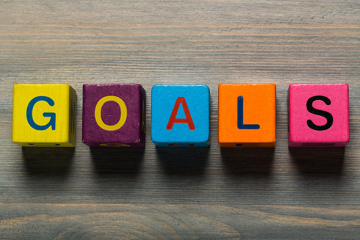 what is goal setting